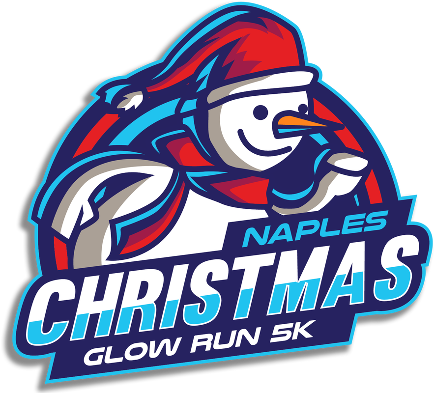 Christmas Events In Naples Fl 2020 Naples Christmas Glow Run 5k | Naples, Florida 5k Run